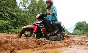 Hành trình đưa mạng di động vào xã nghèo Quảng Nam
