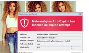 Website khiêu dâm nhiễm mã độc, lộ thông tin hàng triệu người dùng