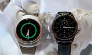 3 đồng hồ thông minh nổi bật tại Việt Nam năm 2015