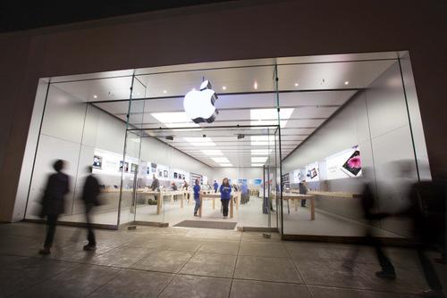 Apple sẽ tập trung hơn vào kinh doanh dịch vụ và phần mềm khi doanh số thiết bị phần cứng có dấu hiệu suy giảm.