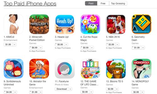 app-store-gian-doan-tam-thoi-vi-ung-dung-cua-kim-kardashian