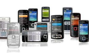 5 smartphone huyền thoại của Nokia