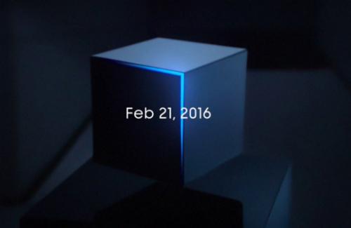 Samsung gửi thư mời cho truyền thông tham dự sự kiện ra mắt điện thoại Galaxy mới tại Tây Ban Nha.