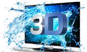 TV 3D sắp bị khai tử