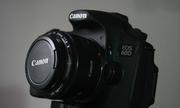 Mua ống kính gì cho Canon 60D để chụp ảnh cưới ngoại cảnh?