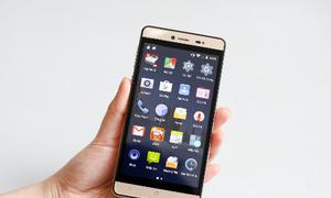 FPT X505 - smartphone thời trang cho giới trẻ