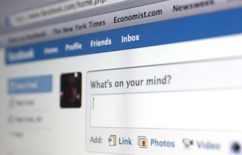 Các thành viên Facebook đang không còn tích cực cập nhật status, đăng ảnh... như trước.