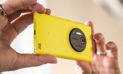 Có nên mua Nokia Lumia 1020 lúc này?