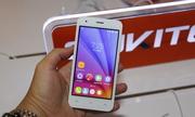 Loạt smartphone Trung Quốc dưới 2 triệu mới về Việt Nam