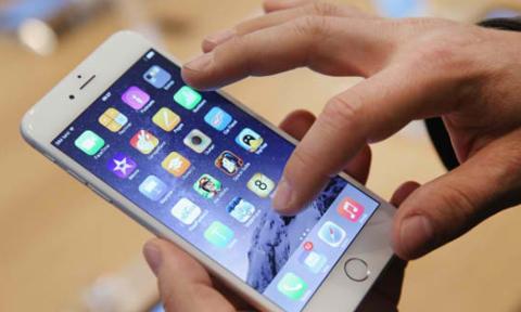 iPhone 6s 64GB chính hãng giá 17,59 triệu đồng