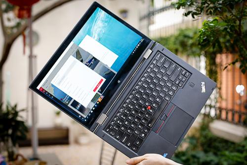 ThinkPad X1 Yoga là lựa chọn hợp lý nếu nhu cầu là một máy tính xách tay đa năng để làm việc và giải trí tại nhà, công sở hay khi di chuyển.