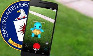 Pokemon Go thu thập dữ liệu mặt đất