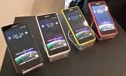 Smartphone hết thời giá hơn một triệu đồng