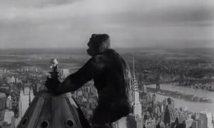 Sự phát triển của phim stop-motion trong 3 phút