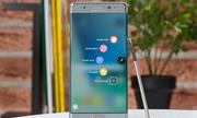 Galaxy Note 7 bắt đầu được bán lại từ 28/9