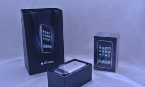 iPhone 2G được rao giá trăm triệu đồng