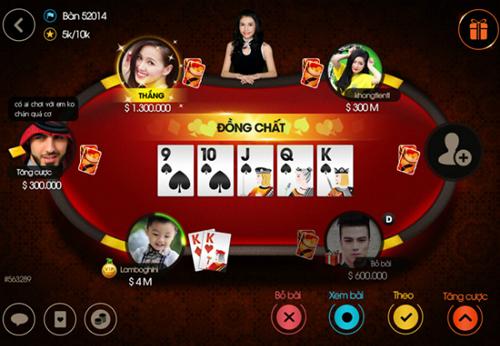 Google và Apple được đề nghị hạn chế tối người chơi Việt Nam tải game bài. Ảnh minh họa