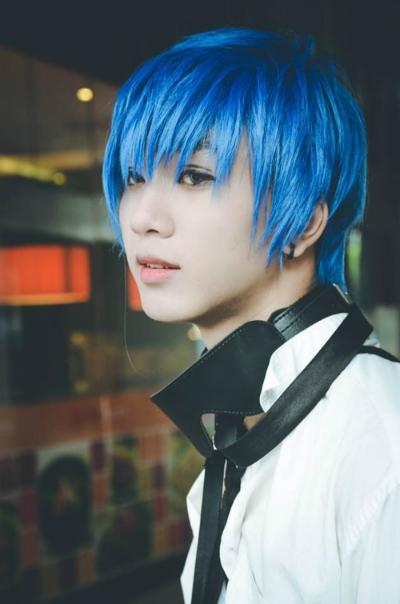 Nguyễn Trần Thiện Đăng đang là nhân vật gây bão trong cộng đồng cosplay.