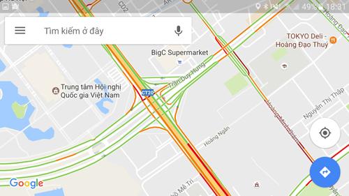 google-maps-mo-tinh-nang-theo-doi-tac-duong-o-viet-nam-1