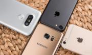 10 smartphone đời mới có pin lâu