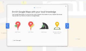 Google đóng công cụ chỉnh sửa Google Maps đúng ngày bầu cử Mỹ