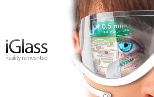 Kính thông minh có thể là dòng sản phẩm quan trọng trong tương lai của Apple.
