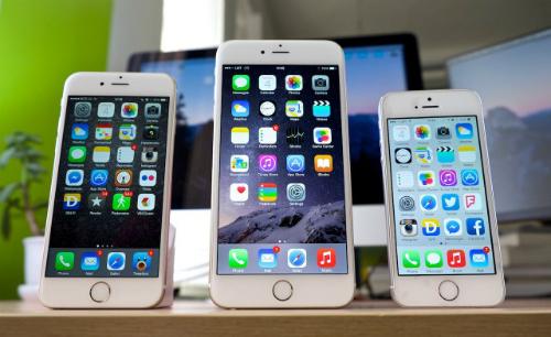 iPhone 5s vẫn phổ biến và bán chạy dù từ tháng 3/2016, Apple đã loại model này ra khỏi danh mục sản phẩm có mặt trên thị trường.