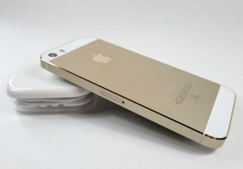 iPhone 5s trên thị trường xách tay nằm trong nhóm smartphone giá rẻ.