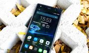 Mobiistar Prime X1 - smartphone RAM 3 GB dưới 4 triệu đồng