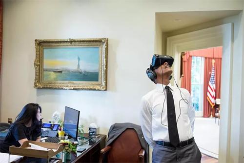 xem-bai-phat-bieu-chia-tay-cua-obama-trong-the-gioi-thuc-ao