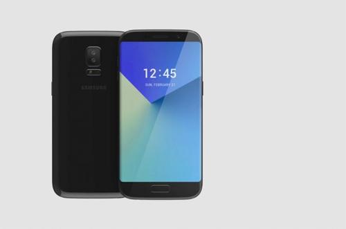Nhà thiết kế Kyuho Song lại cho rằng Samsung sẽ đưa phong cách thiết kế của S4 và S5 trở lại trên Galaxy S8 nhưng cách tân với chất liệu kính