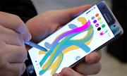 Galaxy Note 7 cháy nổ do gặp 2 lỗi về pin