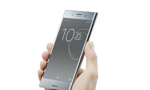 Sony trình làng smartphone màn hình 4K HDR đầu tiên thế giới