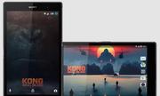 Cài giao diện Kong: Skull Island cho điện thoại Sony Xperia
