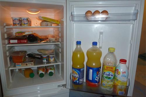 Bạn đã biết cách tiết kiệm điện cho tủ lạnh chưa?