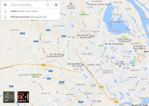 ngay-ca-thang-tu-google-cho-choi-game-pac-man-tren-duong-pho