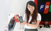 FPT Shop cho người dùng đổi iPhone cũ lấy máy mới