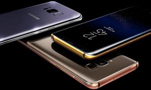 Galaxy S8 sẽ có bản siêu sang giá từ 2.800 USD