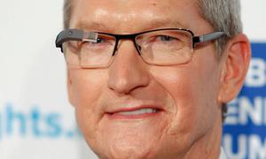Apple đang thử nghiệm kính thực tế tăng cường