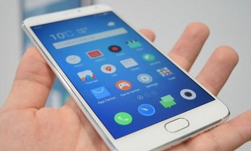 7 smartphone nổi bật giá dưới 4 triệu đồng