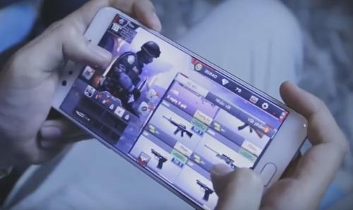 Hiện game thủ Việt có tới 6 lựa chọn game bắn súng trên di động.