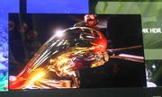 OLED TV đầu tiên của Sony về Việt Nam