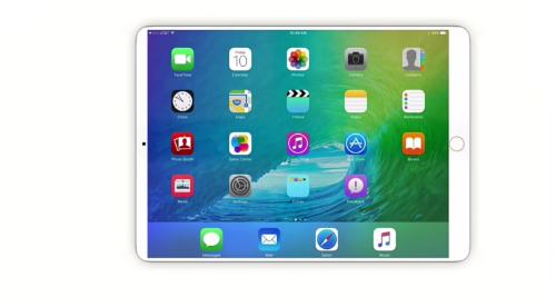 Máy tính bảng iPad có thể được Apple làm mới tại sự kiện WWDC 2017 diễn ra tháng sau.