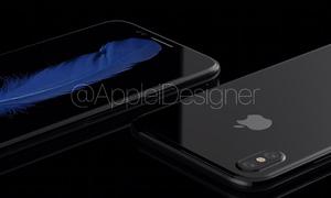 Loạn thông tin ngày ra mắt iPhone 8