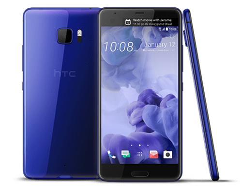 HTC U Ultra Sapphire 128GB.