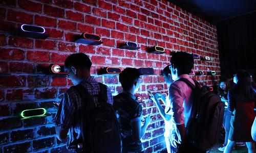 Triển lãm âm thanh di động được đầu tư bài bản nhất Việt Nam