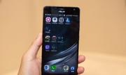 Zenfone AR - smartphone đầu tiên thế giới hỗ trợ thực tế ảo