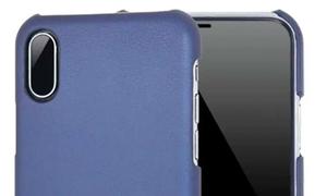 Thiết kế được cho là cuối cùng của iPhone 8 lộ diện