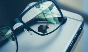 iPhone 8 có thể ra mắt cùng kính thực tế ảo