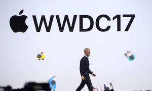 Loạt sản phẩm mới của Apple tại WWDC 2017 qua video 2 phút
